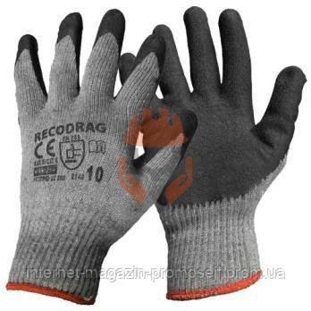 Перчатки защитные RECODRAG SB