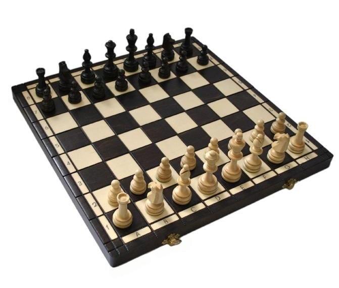 Шахматы Madon Olimpic (3122)