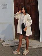 """Пальто """"Blanco"""", фото 1"""