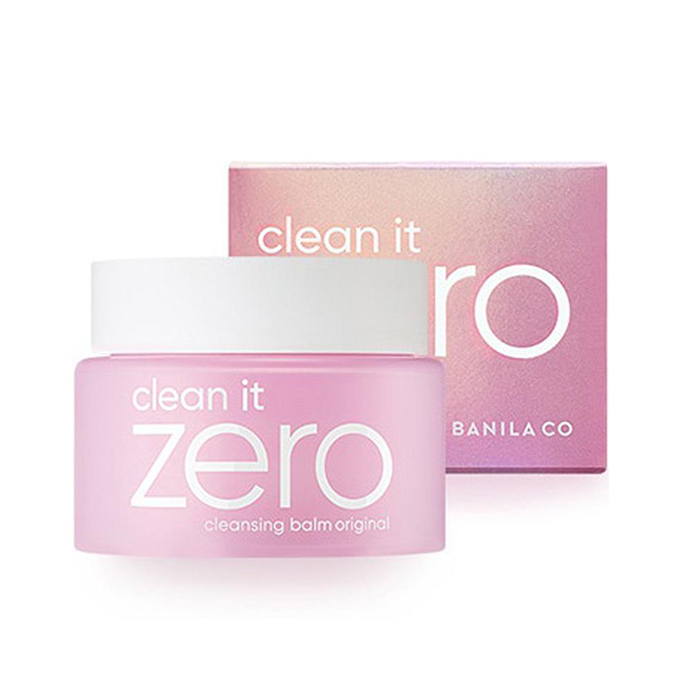 Очищающий крем Banila Co. Clean it Zero Cleansing Balm Original, 100 мл