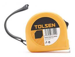 Рулетка TOLSEN 5м х 19мм (35010)