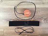 Файтбол, файт бол (fight ball) + комплект из 3 резиночек разного натяжения ОРИГИНАЛ, фото 1