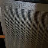 Решето (сито) для Петкус гігант (700х1065 мм.), клітинка 3,2х20 мм,товщина 1,0 мм, оцинковане., фото 2