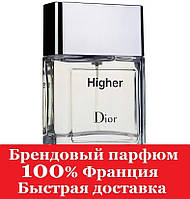 Мужской парфюм Christian Dior Higher / /Кристиан Диор Хайер  люкс версия