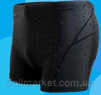 """Плавки мужские водонепроницаемые размеры L-4XL (2 цв.5 шт) """"INDENA"""" купить недорого от прямого поставщика"""