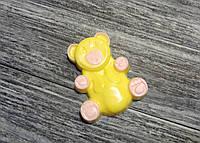 "Мыло ""Медвежонок Барни"", фото 1"