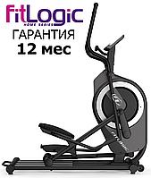Орбитрек для дома FitLogic CT1801T Магнитный, Для дома, До 120 кг