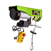 Электролебёдка Procraft TP-1000