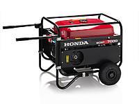 Бензиновый генератор Honda ECMT-7000