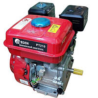 Бензиновый двигатель Edon PT210 7,0 л.с.
