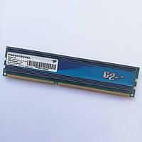 Игровая оперативная память Patriot DDR3 4Gb 1333MHz PC3-10600U CL9 (PG34G1333EL) Б/У, фото 1