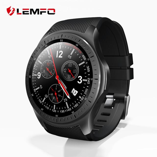 Смарт часы LEMFO LF25 / smart watch LEMFO LF25