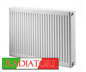 Стальной радиатор Radiatori 22 тип 500х700