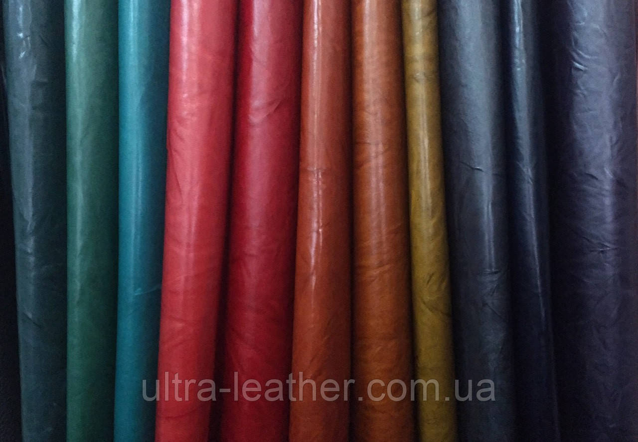 Натуральная кожа Жатка (галантерейная, обувная),Ultra