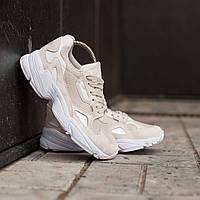Жіночі кросівки Adidas Falcon, Репліка ААА, фото 1