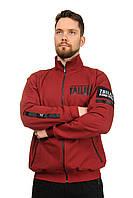 Р-р 50-56, Мужской спортивный костюм, весенний из трикотажа демисезонный