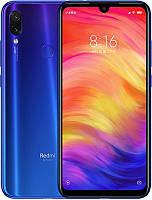 Смартфон Xiaomi Redmi Note 7 4/64Gb Neptune Blue [Global] (M1901F7G) EAN/UPC: 6941059620822