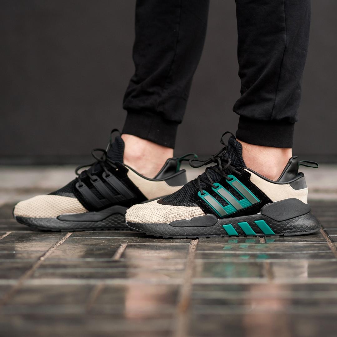 Мужские кроссовки Adidas EQT Support,Реплика