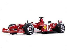 Коллекционные модели Formula 1 (Формула 1) Auto Collection в масштабе 1:43 (Centauria)