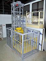 Подъемник для груза от производителя, фото 1