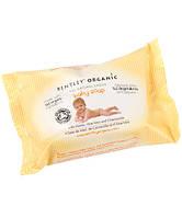 Органическое детское мыло, Bentley Organic, Великобритания, 125г