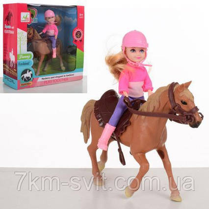 Кукла 318B