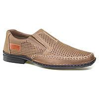 Повседневные туфли Rieker 19875-64, код: 89009, размеры: 42, 43, 44