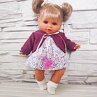 Испанская кукла Antonio juan Dato 1333, 30 см