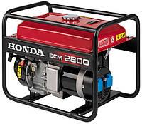 Бензиновый генератор Honda ECM-2800