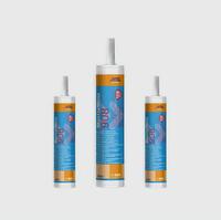 Высокопрочный МС-полимерный клей MasterWeld® 908