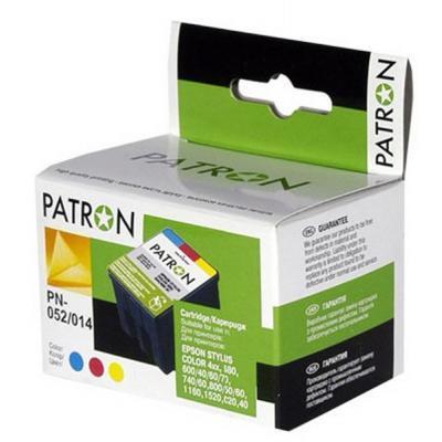 Картридж PATRON EPSON T052040 COLOUR (PN-052/014)