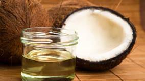 Натуральне кокосове масло рафінована 200г