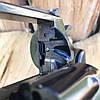 """Револьвер Zbroia Profi 4.5"""" под патрон флобера (черный/пластик), фото 6"""
