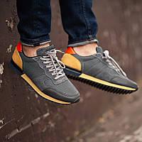 Мужские кроссовки South Oxford D-gray