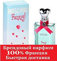 Парфюм женский  Moschino Funny / Москино Фанни  люкс версия