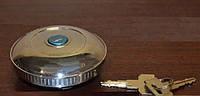 Крышка топливного бака ВОЛГА 11.1103010
