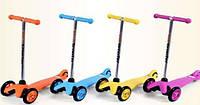 Самокат детский Trolo Mini для детей от 2 лет разные цвета, фото 1
