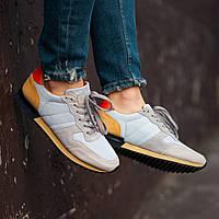 Мужские кроссовки South Oxford L-gray