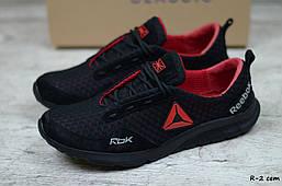 Реплика Мужские кроссовки Reebok (Сетка)  ► Размеры в наличии ► [40,41,42,44,45]
