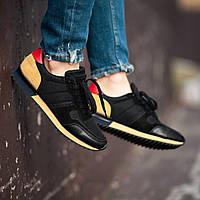 Мужские кроссовки South Oxford black