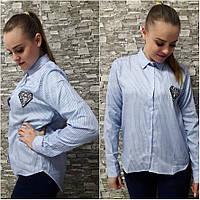 a0ef60452ae Удлиненная Рубашка — Купить Недорого у Проверенных Продавцов на Bigl.ua