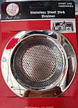 Сетка фильтр мусоросборник для сифона, фото 2
