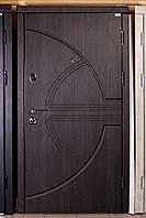 Надёжная входная дверь в квартиру сталь 1,5 мм.