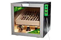 Инкубатор Тандем ламповий на 40 куриных яиц.