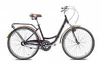 Велосипед горный 26 MESSINA CTB AL № по кат. 0510