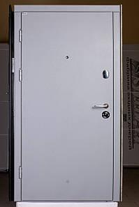 Уличная входная дверь сталь 1,5 мм.
