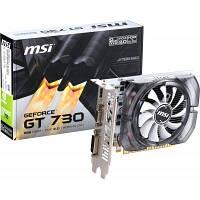 Видеокарта GeForce GT730 2048Mb MSI (N730-2GD3V2), фото 1