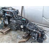 Двигатель Рено Магнум MACK E-Tech