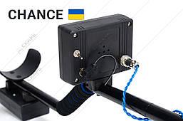 Металлоискатель Шанс с дискриминацией, металошукач поиск до 1,5 метра, фото 3