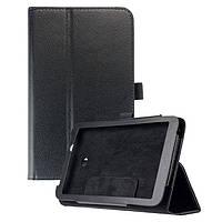 Кожаный чехол-книжка TTX с функцией подставки для  Asus MeMo Pad 7 ME70C/ME70CX